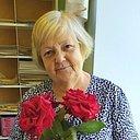 Зинаида, 65 лет