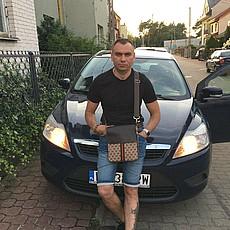 Фотография мужчины Anton Kechma, 33 года из г. Львов