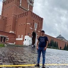 Фотография мужчины Миша, 27 лет из г. Москва
