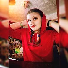 Фотография девушки Анюта, 22 года из г. Киржач
