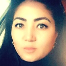 Фотография девушки Бинокио, 32 года из г. Ташкент