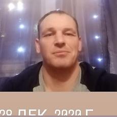 Фотография мужчины Андрей, 36 лет из г. Сокол