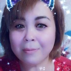 Фотография девушки Индира, 42 года из г. Тюмень