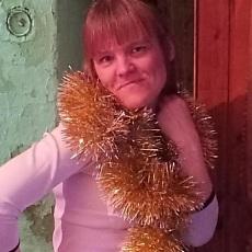 Фотография девушки Евгения, 40 лет из г. Няндома