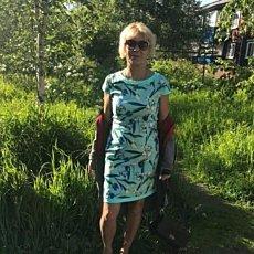 Фотография девушки Мария, 54 года из г. Архангельск