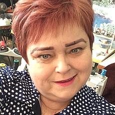Фотография девушки Марина, 56 лет из г. Киселевск