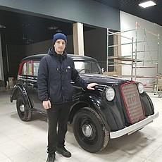 Фотография мужчины Руслан, 25 лет из г. Дятьково