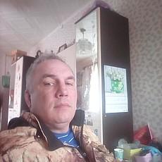 Фотография мужчины Николай, 46 лет из г. Юрьев-Польский