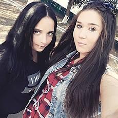 Фотография девушки Катюшка, 19 лет из г. Лохвица