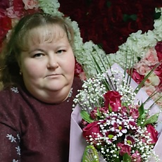 Фотография девушки Юлия, 39 лет из г. Щелково