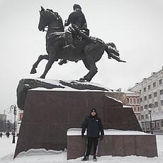 Фотография мужчины Дамир, 30 лет из г. Йошкар-Ола