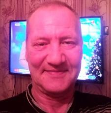 Фотография мужчины Валерий, 57 лет из г. Куйбышев