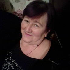 Фотография девушки Катерина, 61 год из г. Гадяч
