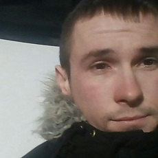 Фотография мужчины Илья, 27 лет из г. Энгельс