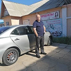Фотография мужчины Олег, 53 года из г. Улан-Удэ
