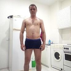 Фотография мужчины Костя, 40 лет из г. Барнаул