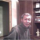 Асылбек, 69 лет