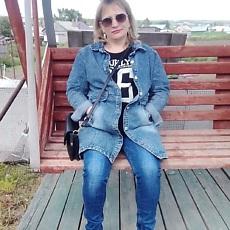 Фотография девушки Оксана, 41 год из г. Новосибирск