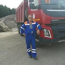 Фотография мужчины Зифяр, 58 лет из г. Хвалынск