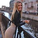 Юлия, 33 из г. Санкт-Петербург.