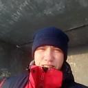 Евгений, 25 из г. Усолье-Сибирское.