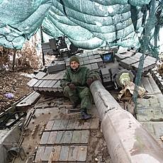 Фотография мужчины Николай, 41 год из г. Краснодон
