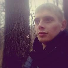 Фотография мужчины Леша, 28 лет из г. Щецин