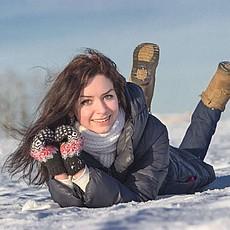 Фотография девушки Светлана, 36 лет из г. Каменск-Уральский