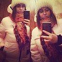 Татьяна, 21 из г. Усолье-Сибирское.