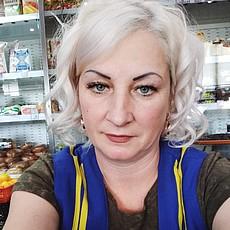 Фотография девушки Марина, 46 лет из г. Мариинск