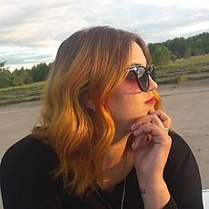 Фотография девушки Наталья, 25 лет из г. Быхов