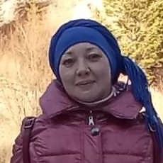 Фотография девушки Богиня, 47 лет из г. Иркутск
