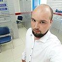 Сергей Сергевич, 25 лет