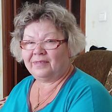 Фотография девушки Танюша, 62 года из г. Онега