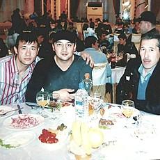 Фотография мужчины Rustamjon, 39 лет из г. Андижан