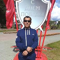 Фотография мужчины Тимур, 40 лет из г. Нягань