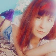 Фотография девушки Карина, 29 лет из г. Тайга