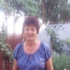 Фотография девушки Вера, 64 года из г. Очаков