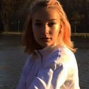 Виолетта, 20 лет