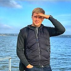 Фотография мужчины Руслан, 34 года из г. Севастополь