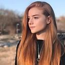 Амина, 19 лет