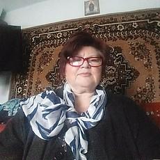 Фотография девушки Татьяна, 62 года из г. Сокаль