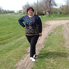 Фотография девушки Оля, 40 лет из г. Отрадная