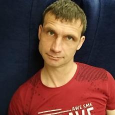 Фотография мужчины Ваня, 37 лет из г. Санкт-Петербург