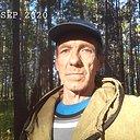 Эндрю, 55 лет