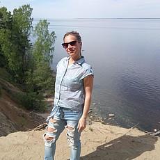 Фотография девушки Аня, 42 года из г. Санкт-Петербург