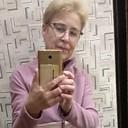 Аврора, 60 лет
