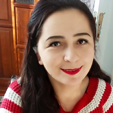 Фотография девушки Алёна, 33 года из г. Костополь
