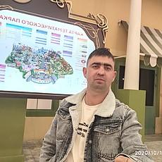 Фотография мужчины Вячеслав, 38 лет из г. Москва
