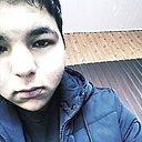 Дима, 19 лет